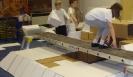 making an egyptian pyramid