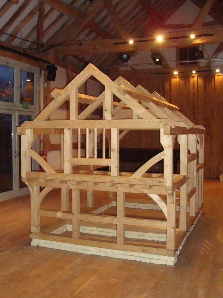 Tudor House - Make Your Own HistoryMake Your Own History